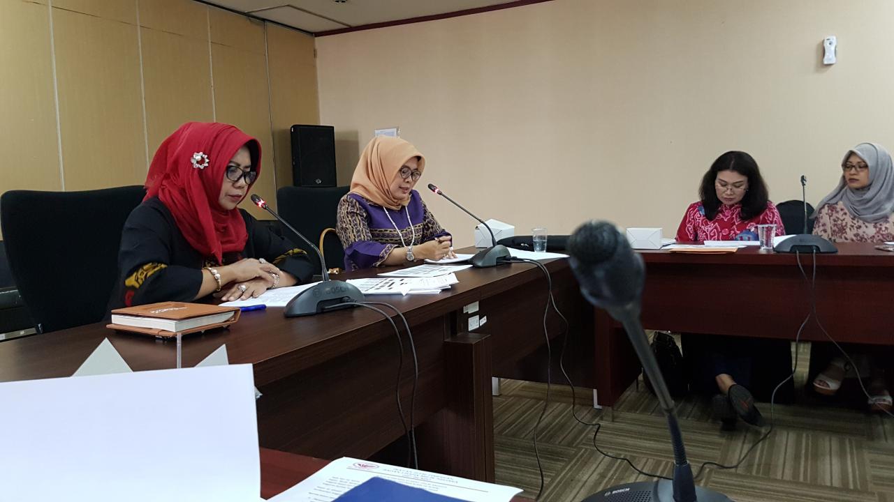 Rapat Umum Anggota | IIP BUMN